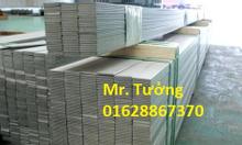 Inox thanh SUS316L, SUS430, SUS420J1