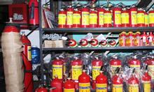 Bình chữa cháy xách tay CO2 - 3Kg