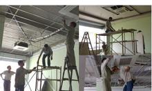 Cần tuyển thợ Điện Lạnh - Điện Dân Dụng