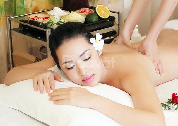 Phương Linh Spa đào tạo học viên chăm sóc da