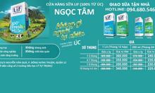 Sữa tươi LIF(100% từ Úc)NgọcTâm-0946805462