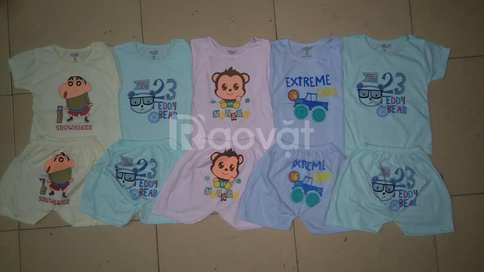 bán sỉ và lẻ quần áo trẻ em trên toàn quốc