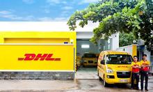 Chuyen phat nhanh DHL Binh Duong