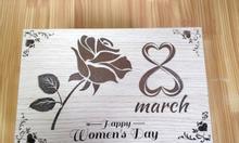 Quà 8-3 Hàng độc - Useless Box D&D - Women's Day