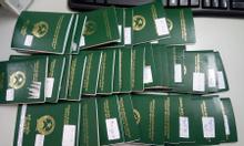 Chuyên làm Visa Trung Quốc, Hồng Kong, Đài Loan