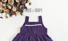 Váy Đầm Cho Bé - Hàng Thiết Kế - Giá Siêu Rẻ