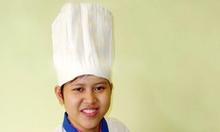 Học nhanh Trung cấp nấu ăn Hà Nội