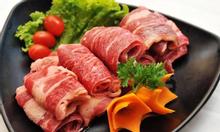 Ba rọi bò Mỹ - Thịt Bò Mỹ 0975986390