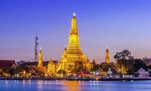 Lạng Sơn - Bangkok - Safari World – Pattaya