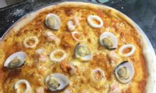 Pizza Family-Pizza nhà làm