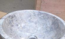 Lavabo đá cẩm thạch đá tự nhiên