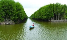 Haidangtravel Tour CÀ MAU 2N2Đ