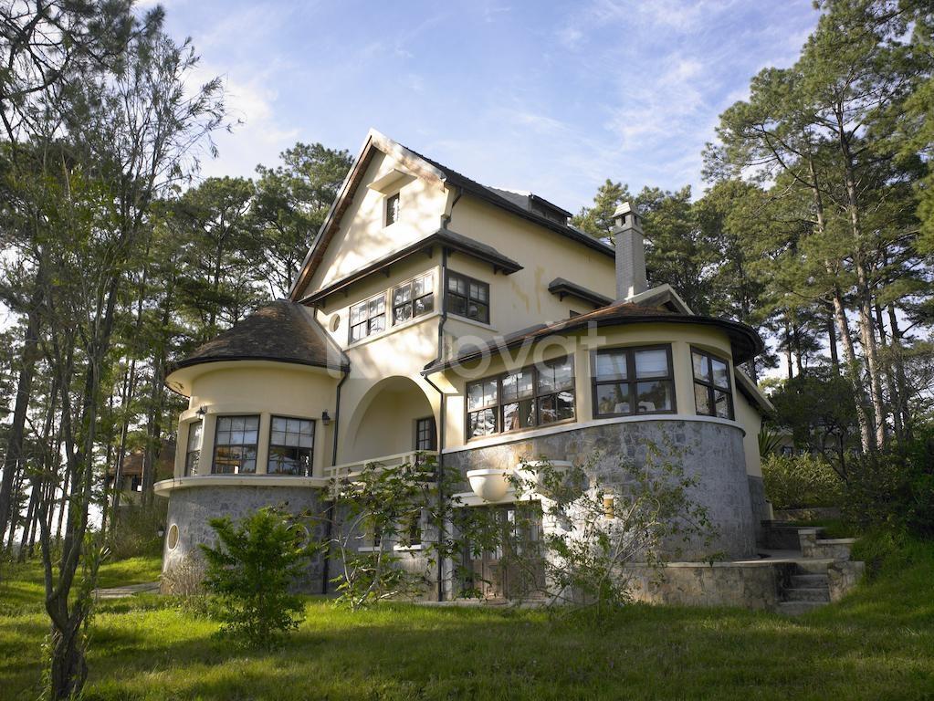 Giảm Giá Mạnh tại Ana Mandara Villas Đà Lạt