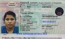 Các dịch vụ xin gia hạn visa tại Visa Thái Dương
