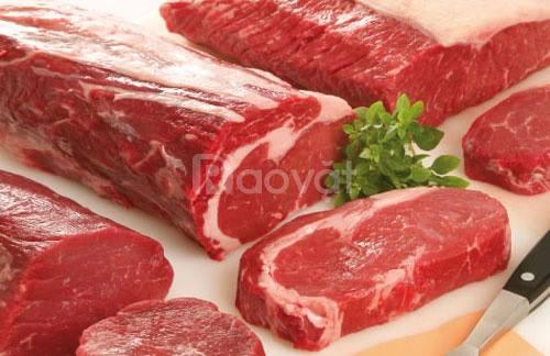 Thịt bò Mỹ, ba rọi bò Mỹ 0975986390