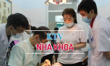 ktv nha khoa, điều dưỡng nha khoa tại HCM