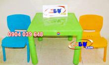 Bàn Ghế Nhựa Cho Bé 300K.0904.039.648