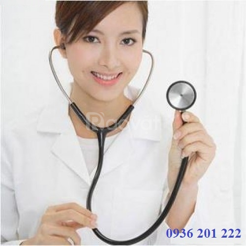 Tuyển sinh trung cấp y sĩ tại HCM