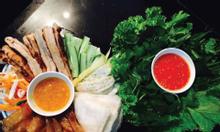 Nem nướng Nha Trang Lemon Food
