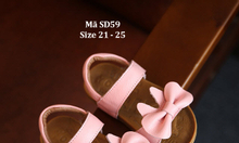 Bán buôn bán lẻ giày dép trẻ em Xuất khẩu 2017