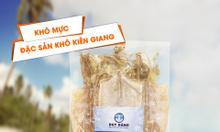 DUY ĐĂNG - Đăc sản khô Kiên Giang