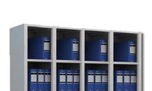 Tủ sắt văn phòng - Tủ Tài Liệu - Tủ Hồ Sơ