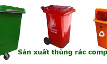 Bán Thùng rác [Recycle Bin] , Dusbin