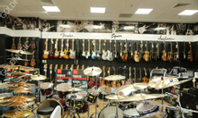 Nơi bán guitar và piano giá rẻ nhất ở HCM