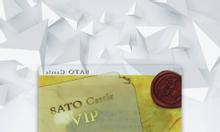 In thẻ nhựa thông minh- Vietnam cardtech