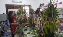 Địa chỉ dạy cắm hoa nghệ thuật tốt nhất Hà Nội
