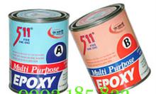 Keo chống thấm hai thành phần Epoxy 511