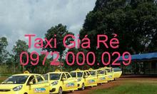 Dịch vụ taxi phước bình giá rẻ 0972000029