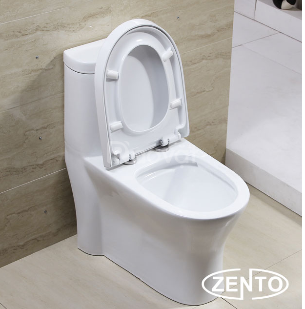 chuyên cung cấp thiết bị vệ sinh Zento