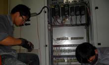 Nhân viên Kỹ Thuật điện, cơ khí