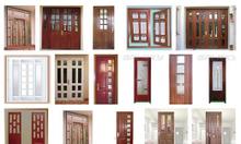Chuyên làm cửa, tủ nhôm kính tại Đông Anh Hà Nội