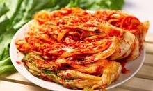 Khóa học nấu ăn các món Hàn Quốc tại Hà Nội