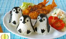 Khóa học nấu ăn các món Nhật tại Hà Nội