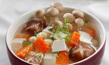 Học nấu ăn chay tại Hà Nội