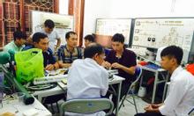 Học chứng chỉ nghề điện công nghiệp tại Hà Nội