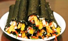 Tìm địa chỉ học nấu ăn món Hàn Quốc -0946868957