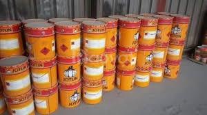 Sơn Kẽm - epoxy giá rẻ