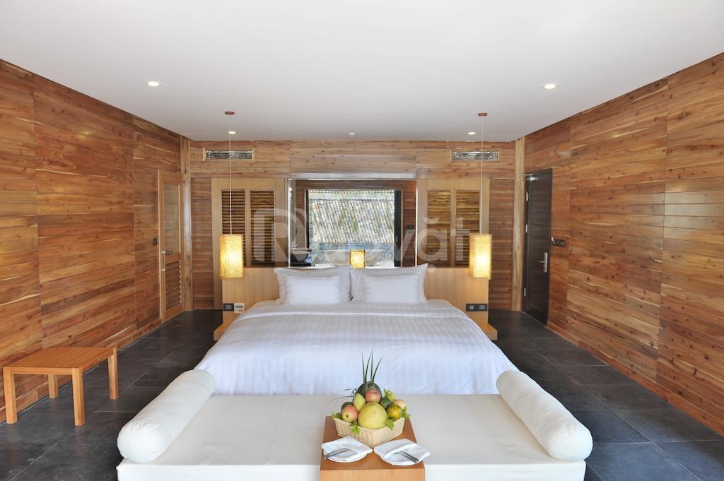 Hotel24h.net Ưu Đãi 50%  Flamingo Resort Đại Lải