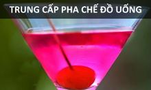 Học pha chế đồ uống ở Hà Nội