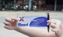 Bút Banner quảng cáo- In Logo doanh nghiệp