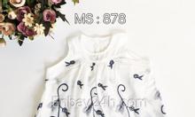 Váy xinh cho bé - Enbay24h