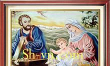 Quà Tặng Doanh Nghiệp 'Gia Đình Của Chúa (3091)'
