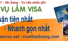 Dịch vụ xin công văn nhập cảnh thương mại