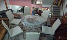 Thanh lý bàn ghế cafe cũ giá rẻ tại tphvm