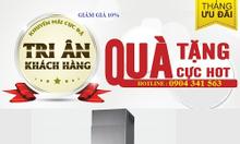 Siêu giảm giá khi mua máy hút mùi Munchen NG 16