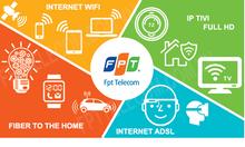 FPT Telecom Tuyển Nhân Viên tại Kiên Giang